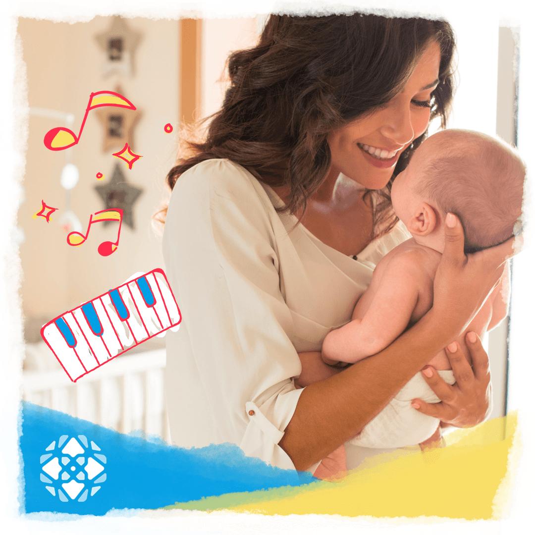 música bebês prematuros truth and tales