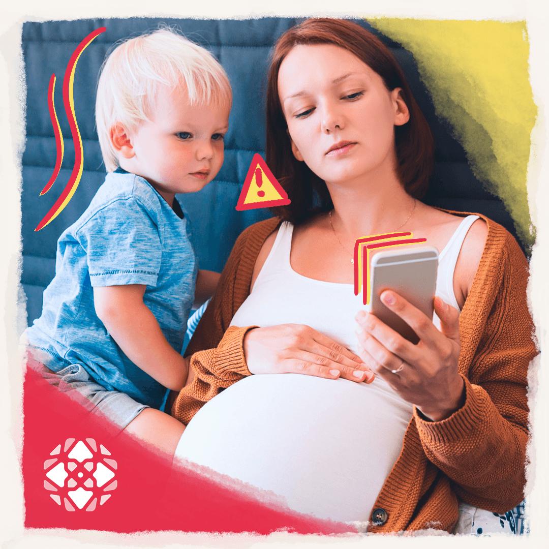 truth and tales guia redes sociais para pais