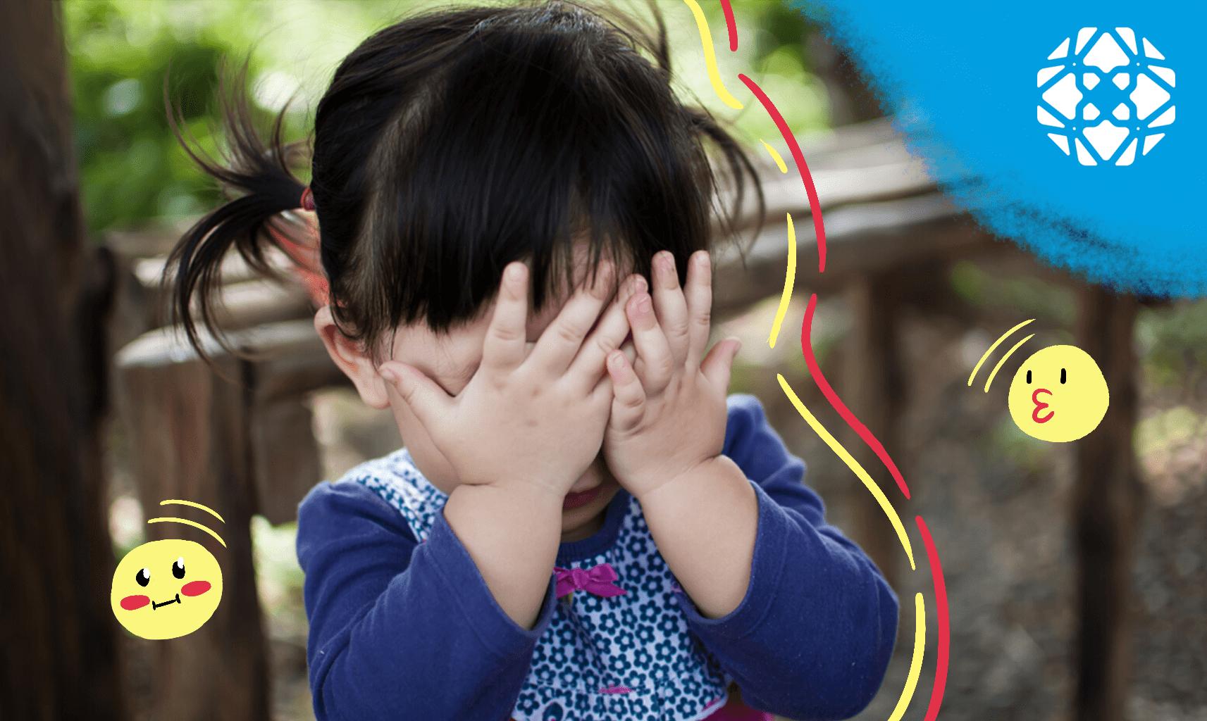 Meu filho filha é introvertido tímido introvertida tímida crianças