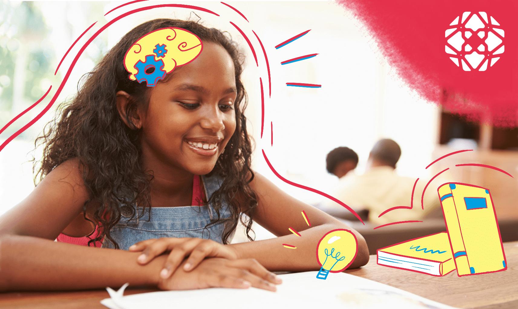 Importância da Leitura desenvolvimento infantil cérebro Truth and Tales